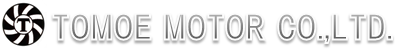 TOMOE MOTOR CO.,LTD.